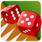 Backgammon - Play Free Online  Live Multiplayer-SocialPeta
