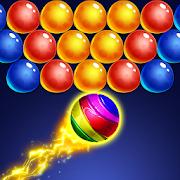 Bubble Shooter-SocialPeta