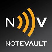 NoteVault Notes!-SocialPeta