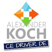 CE Driver DE-SocialPeta