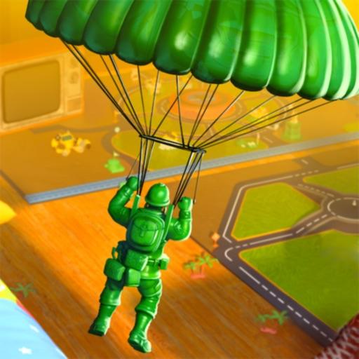 Army Men Strike: Toy Soldiers-SocialPeta