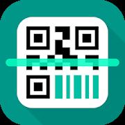 QR  Barcode Reader-SocialPeta