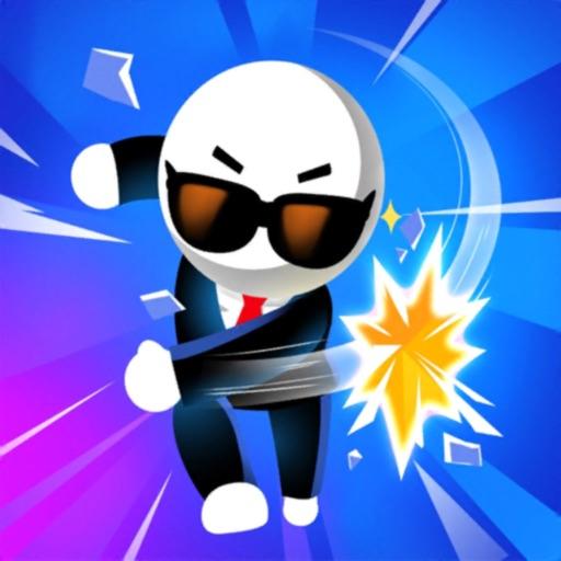 Beat 'em : EDM Gang Clash-SocialPeta
