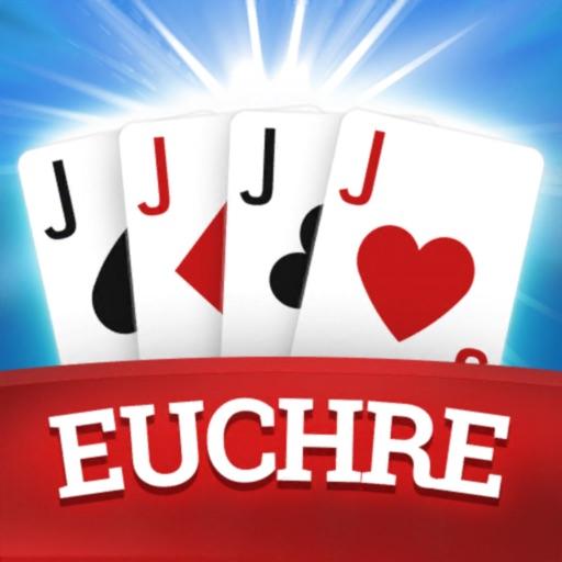 Euchre: Classic Card Game-SocialPeta