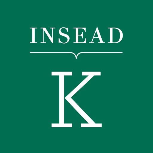 INSEAD Knowledge-SocialPeta