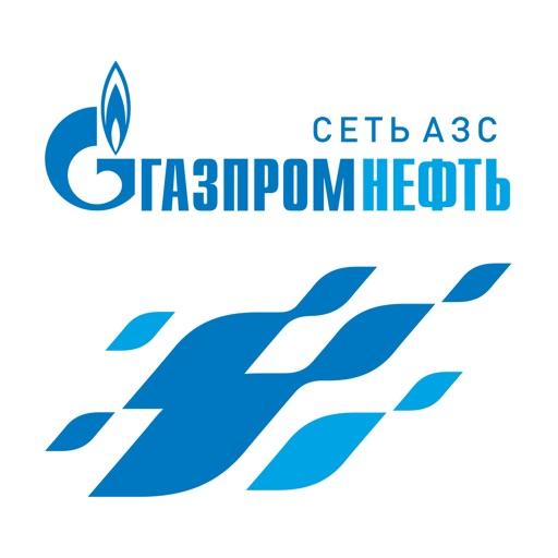 АЗС «Газпромнефть»-SocialPeta